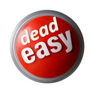 Make BPM dead easy
