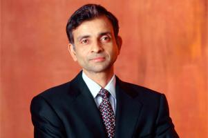 Vivek Ranadive
