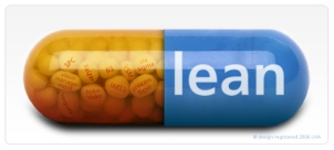 Image courtesy Lean Healthcare Academy