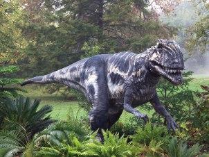 Dinosaur ERP