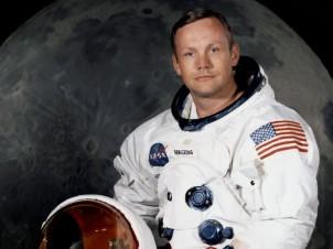 Neil Armstrong Apollo 11 Moon