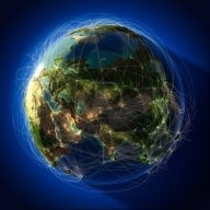 Networked world and ERP