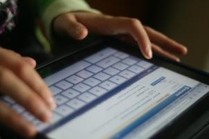 iPad for productivity