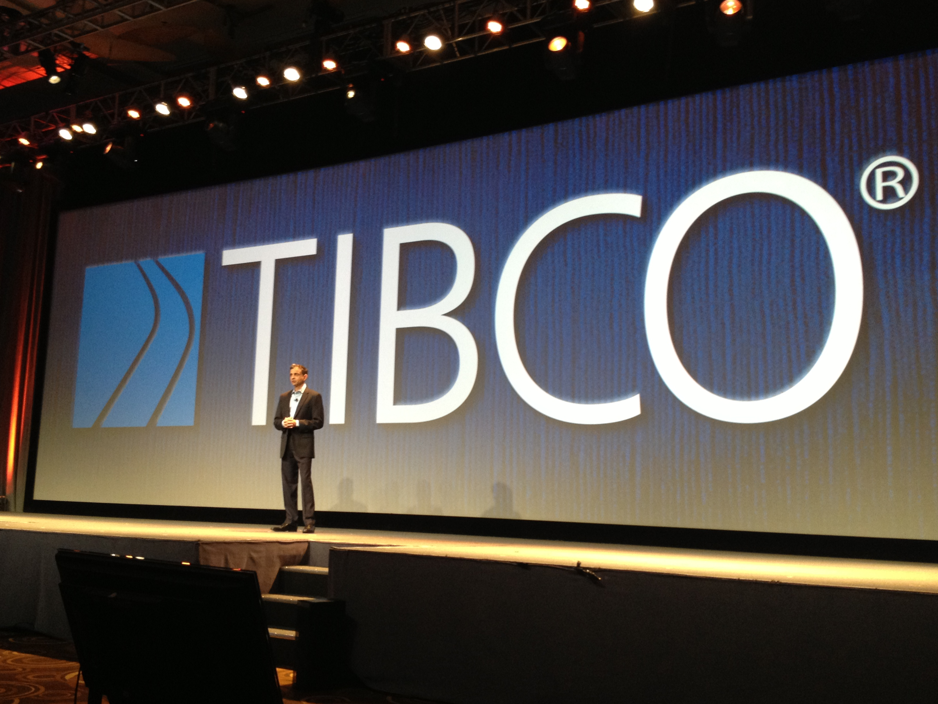 TUCON 2012 Kicks Off: Everything Really IS Different | The TIBCO Blog