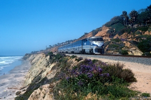 Pacific Surfliner