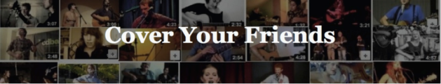 CoverYourFriends