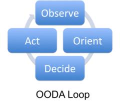 OODA Loops