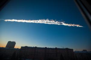 Russian Meteor