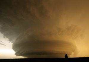 Big Data Tornado