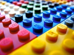 Legos perspective