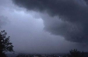 Dark Clouds for cloud