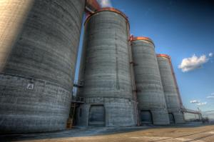 Silos in the cloud