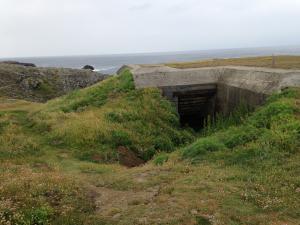 German Blockhouse Belle-île-en-Mer