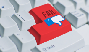 Social Fail