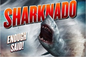 sharknado, benchmarking, learning, frameworks, change
