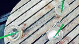 Starbucks wifi