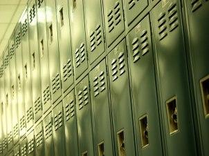 Securing school data